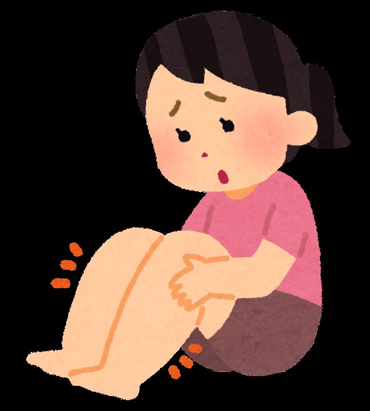 クーラーによる冷え、水分の摂り過ぎなどが原因の夏の浮腫(むくみ)対策4つ。